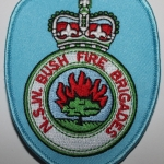 NSW Bush Fire Brigades