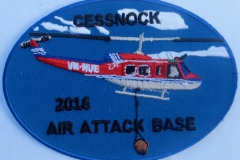 Cessnock Air Attack Base