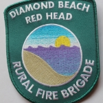 Diamond Beach Red Head Rural Fire Brigade
