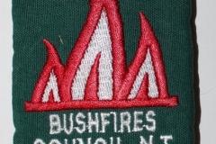 Bushfires Council NT