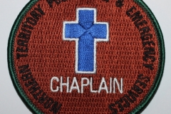 Northern Territory Police Fire & Emergency Services Chaplain
