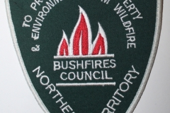 Northern Territory Bushfires Council