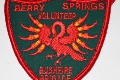 Berry Springs Volunteer Bushfire Brigade