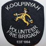 Koolpinyah Volunteer Fire Brigade