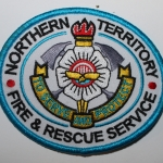 Northern Territory Fire & Rescue Service