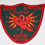 Berry Springs Volunteer Bushfire Brigade