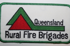 Queensland Rural Fire Brigades
