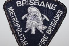 Brisbane Metropolitan Fire Brigades