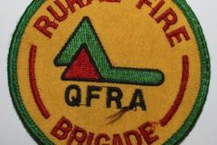 QFRA Rural Fire Brigade