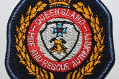 Queensland Fire and Rescue Authority
