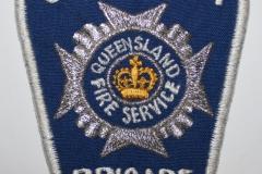Caloundra Brigade Queensland Fire Service