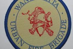 Wangaratta Urban Fire Brigade