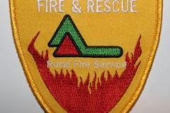 Queensland Fire & Rescue Rural Fire Service