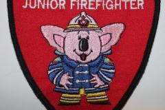 Queensland Junior Firefighter