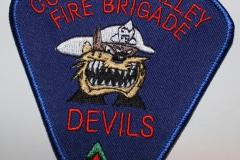 Coomera Valley Fire Brigade Devils