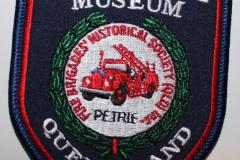 Queensland Fire Brigade Museum