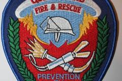 Queensland Fire & Rescue