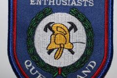 Queensland Fire Brigade Enthusiasts