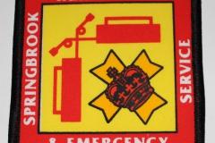 Springbrook Rural Fire & Emergency Service