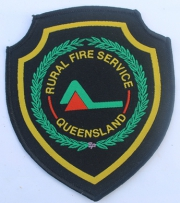 Queensland Rural Fire Service