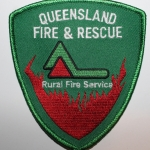 Queensland Fire & Rescue Rural Fire Service
