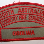 Goolwa South Australian Country Fire Services