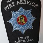 South Australia Metropolitan Fire Service