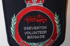 Geeveston Volunteer Brigade Tasmania Fire Service