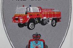 Somerset Fire Brigade