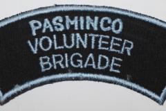 Pasminco Volunteer Brigade