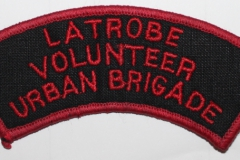 Latrobe Volunteer Urban Brigade