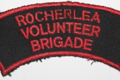 Rocherlea Volunteer Brigade