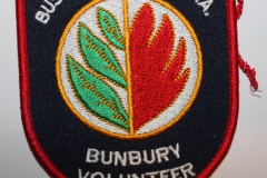 Bunbury Volunteer Bush Fire Service WA