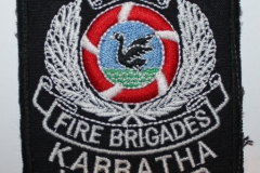 Karratha Volunteer Fire Brigades