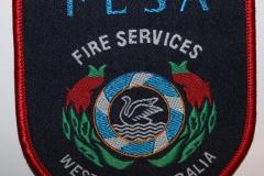 FESA Fire Services Western Australia