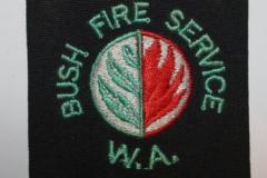 WA Bush Fire Service