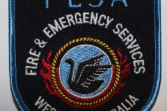 FESA Fire & Emergency Services Western Australia