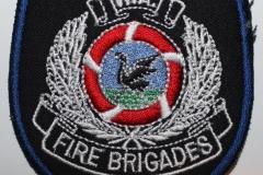 WA Fire Brigades
