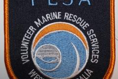 FESA Volunteer Marine Rescue Services Western Australia