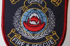 Firefighters Games Fire & Rescue