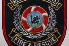 Western Australia Fire & Rescue