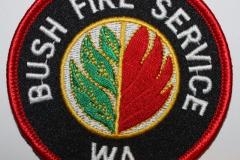 Bush Fire Service WA