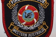 Fire & Rescue Western Australia