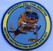 McDermott Bell 214B Biglifter