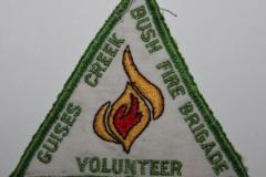 Guises Creek Volunteer Bush Fire Brigade