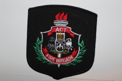 ACT Fire Brigade