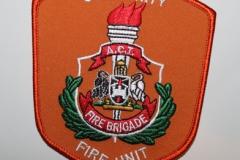 Community Fire Unit