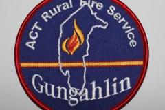 Gungahlin ACT Rural Fire Service