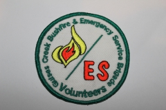 Guises Creek Bushfire & Emergency Service Brigade