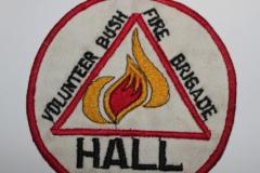 Hall Volunteer Bush Fire Brigade